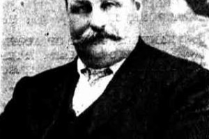 George JEFFES