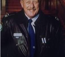 Former Senior Constable Johannes John GERITS