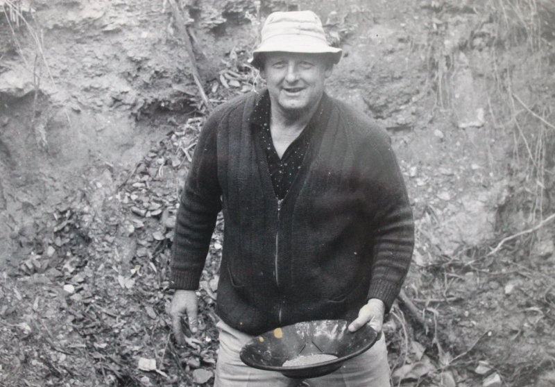 Roper Lars Scott BROWN 14 - NSWPF - Died 25 December 2014