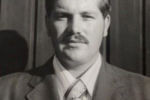 Cadet Peter Jamieson - 1978