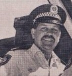 Peter Jamieson - Griffith - 1994