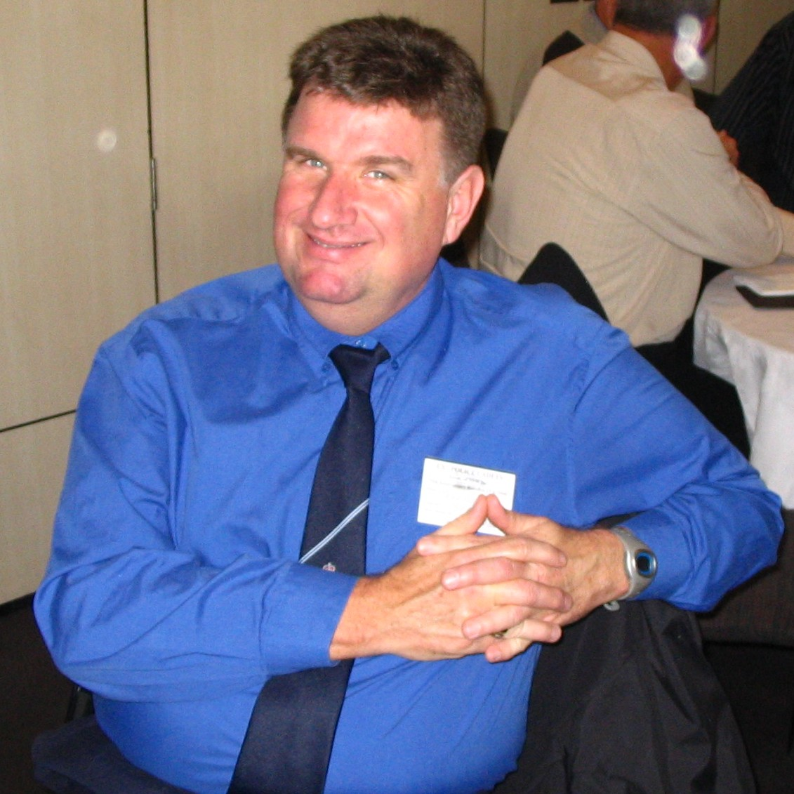 Stephen Thomas CONROY 2 - NSWPF - Died 3 February 2015