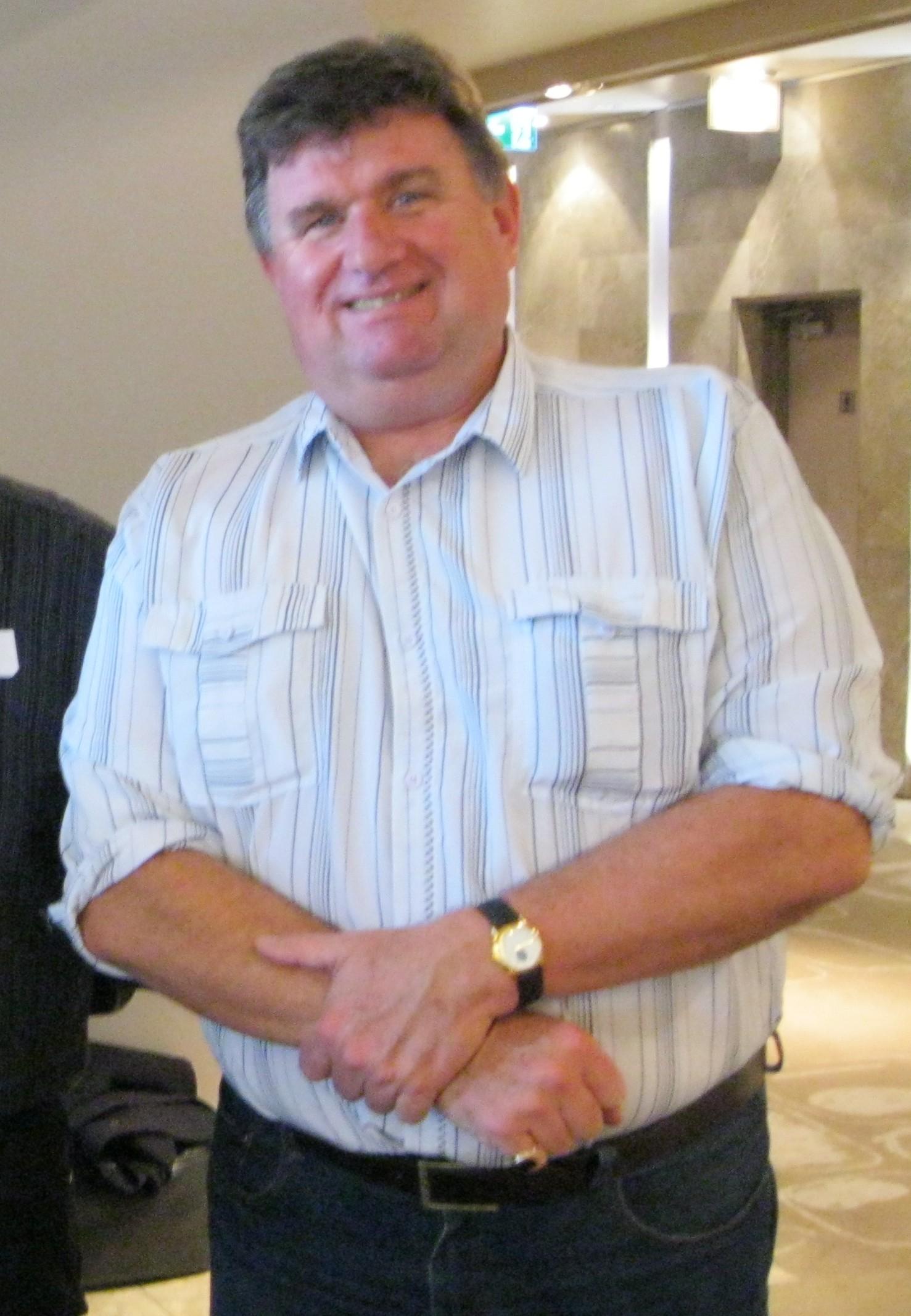 Stephen Thomas CONROY 4 - NSWPF - Died 3 February 2015