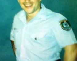Constable Anthony David STREHER