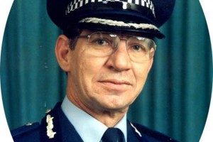 Ron Redmond, Queensland Police Force