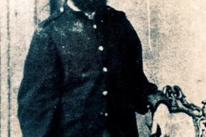 Alexander Binning WALKER