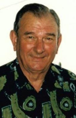 Ken PERRIN