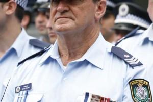 Sgt Brian Kenny