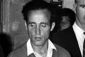 Harris investigated crimes committed by murderer William McDonald, known as The Mutilator, who died at 90 this month.