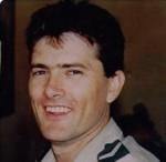 Constable 1st Class Glen Huitson