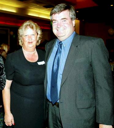 Mary & Gary Hodsdon - 2003