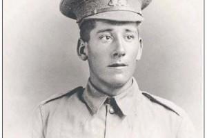 Private William George HOGG