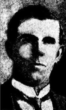 Gordon Charles FARNHAM