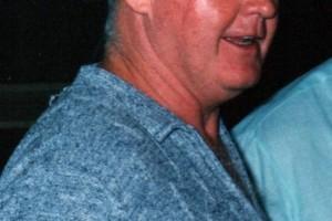 Mick ' Curly ' Royan