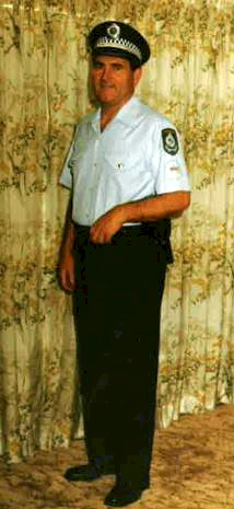 Sgt 1st Class James MORGAN