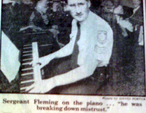 James Francis FLEMING