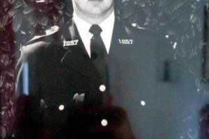 Constable Ron TAYLOR
