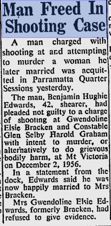 The Sydney Morning Herald 11 April 1958 p4 of 10