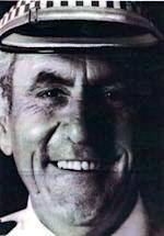 Chief Inspector Bill Espie