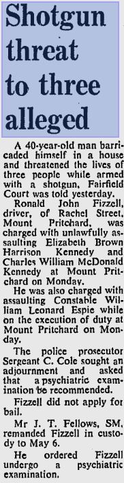 Sydney Morning Herald 28 April 1971 p 7 of 28