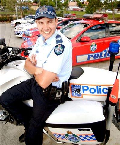 Dan STILLER - QPOL - Killed 1 December 2005