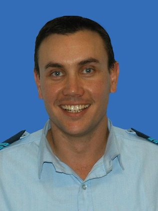 Dan STILLER 7 - QPOL - Killed 1 December 2005