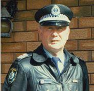 Douglas George EDDY - NSWPF - Died 19 Mar 2016