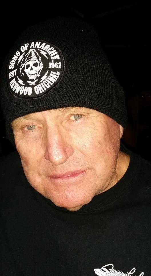 Grahame BOWEN 3 - NSWPF - Died 29 Mar 2016