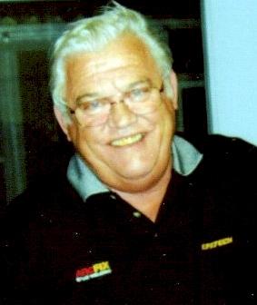 Bruce William TARRANT 2007