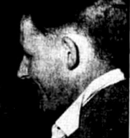 dward Ernest BEZER