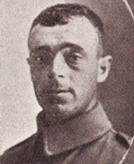 David Christopher BOURKE - QPol - Died 2 May 1915