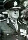 Frederick John HANSON - NSWPF - Commissioner 1972 - 1976