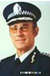 James Travers LEES - NSWPF - Commissioner 1979 - 1981