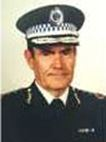 John Keith AVERY - NSWPF - Commissioner 1984 - 1991