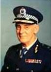Mervyn Thomas WOOD - NSWPF - Commissioner 1977 - 1979