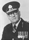 Colin John DELANEY 1 - NSWPF - Commissioner 1952 - 1962