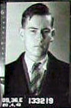 R.A.A.F. photo of April 1943 aged 18