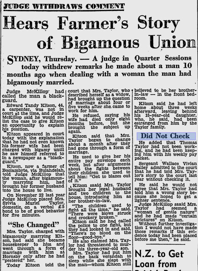 The Age ( Newspaper ), Friday 22 August 1958 p9