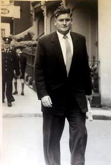 2 February 1957