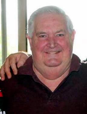 JAMES ROBERT 'Bob' BERTHALY