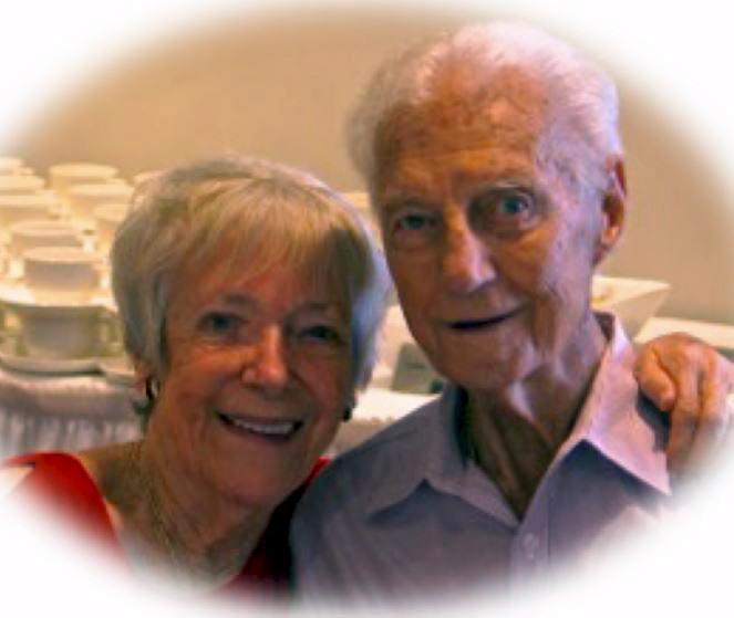 Wife - Yvonne & Arthur
