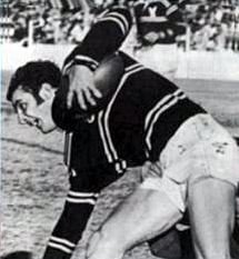http://manlygoldeneagles.com.au/members/keith-blackett/#<br /> Years played with manly:<br /> 1970 & 1972<br /> Appearances for manly:<br /> Rep honors:<br /> Junior club:<br /> Harbord United