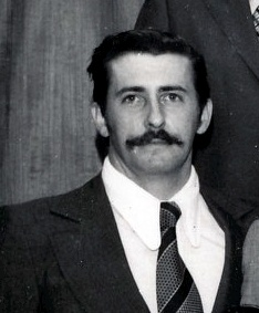 Stephen George PASSMORE