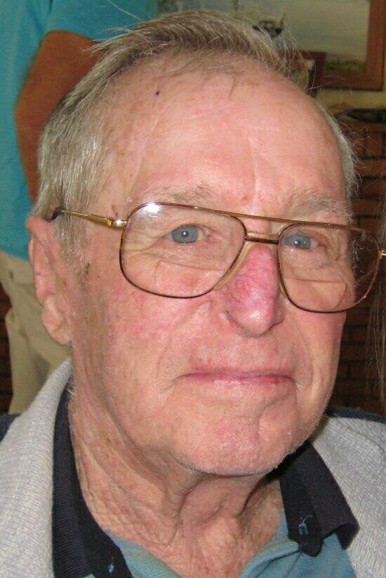 Norman Douglas ROBERTSON