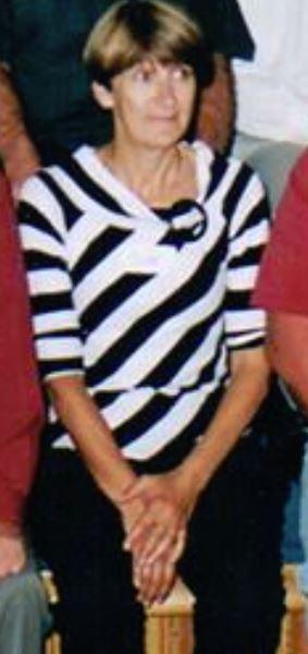 Susan Lynette BRENNAN<br /> aka Twiggy & Olive Oil<br /> Class 138 of Feb 1974 - 30th Class Reunion