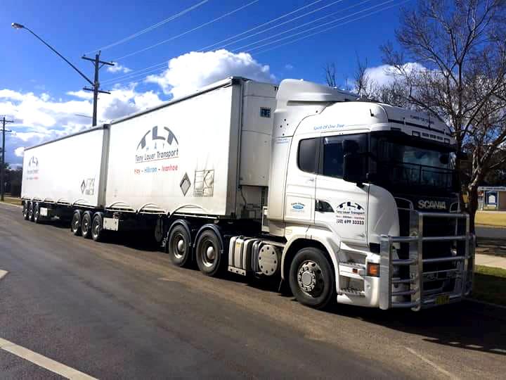 Tony Lauer Transport