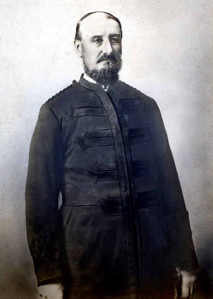 Edmund LAWLESS