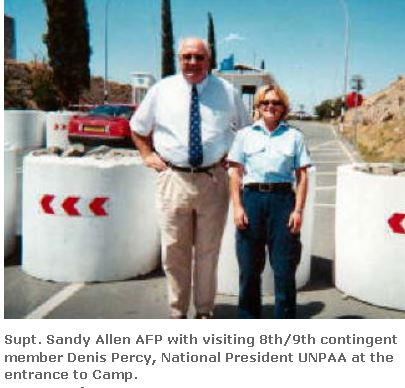Dennis PERCY