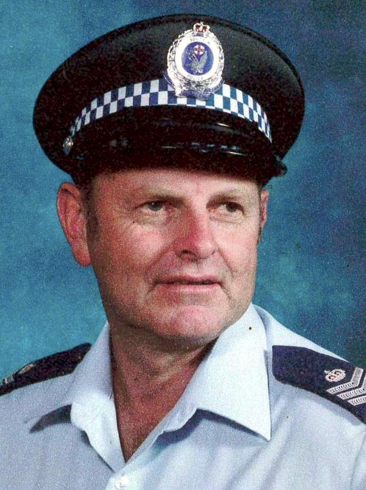 Ian Stuart SLADDEN