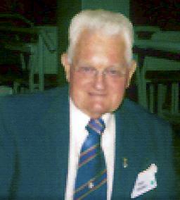 Stanley John WALDEN